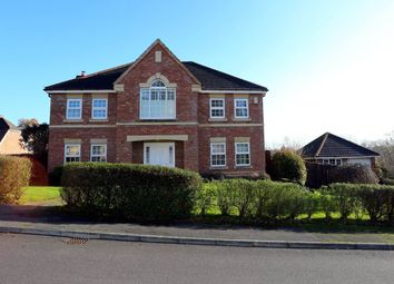 Thumbnail 5 bed property to rent in Spring Gardens, Newbury, Berkshire
