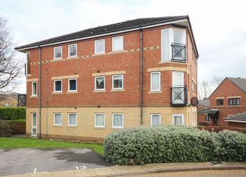 1 Bedrooms Flat for sale in Broom Green, Sheffield S3