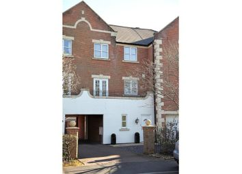 Thumbnail 3 bedroom town house to rent in Greenside, Cottam, Preston