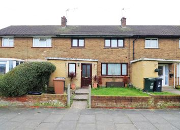 Tennyson Road, Dartford DA1. 2 bed terraced house for sale