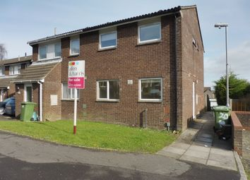 Thumbnail 3 bed end terrace house for sale in Knightstone Heights, Frome