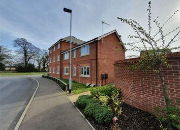 2 bed flat for sale in Swan Lane, Sprowston, Norwich, Norfolk NR7