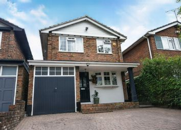 Rayleigh, Essex, . SS6. 4 bed detached house