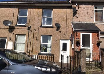3 bed terraced house for sale in Flaxley Street, Cinderford, Gloucestershire GL14