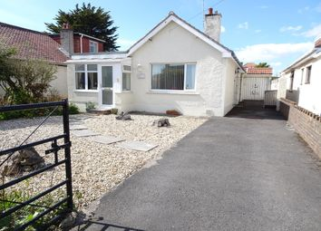 Thumbnail 3 bedroom detached bungalow for sale in Warwick Crescent, Porthcawl