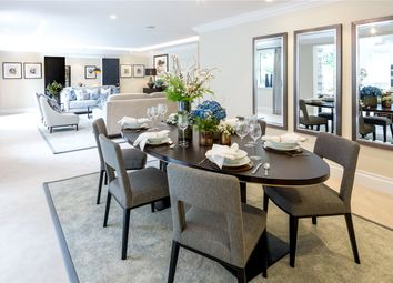Thumbnail 3 bed flat for sale in South Park View, Gerrards Cross, Buckinghamshire