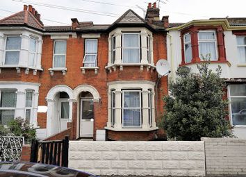 Thumbnail 3 bedroom terraced house for sale in Britannia Road, Ilford