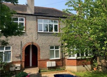 Thumbnail 2 bed maisonette for sale in Oakhill Mansions, Eton Avenue, East Barnet
