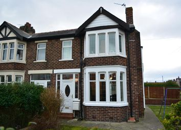 Thumbnail 3 bed end terrace house for sale in Acre Gate, Blackpool