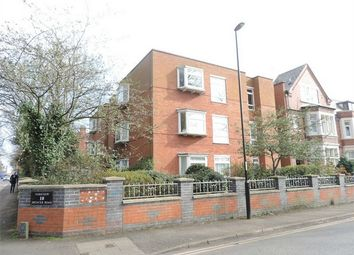 Thumbnail 2 bed flat to rent in 10B Spencer Road, Earlsdon, Coventry, West Midlands