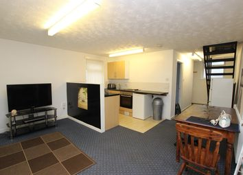 Thumbnail 2 bed flat to rent in Tonge Moor Road, Bolton