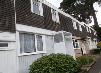 Thumbnail 2 bed property to rent in Dunkirk Close, Southampton