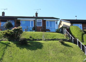 Thumbnail 3 bed bungalow for sale in Sideling Fields, Tiverton