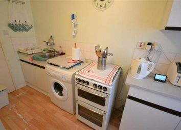 Thumbnail 1 bed flat to rent in Radstone Walk, Rowlatts Hill, Leicester