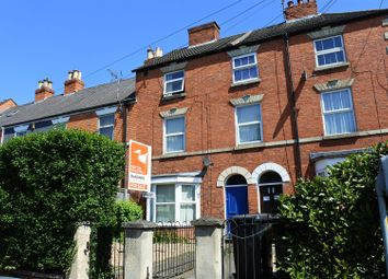 Thumbnail 3 bed flat for sale in Albion Place, Grantham