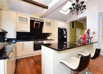 Thumbnail 4 bed end terrace house for sale in Wellesley Road, Ilford, Essex