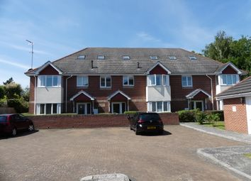 Thumbnail 1 bedroom flat to rent in Station Road, Netley Abbey, Southampton