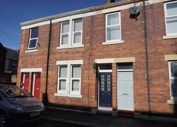 Thumbnail 3 bedroom flat for sale in Cumberland Street, Wallsend