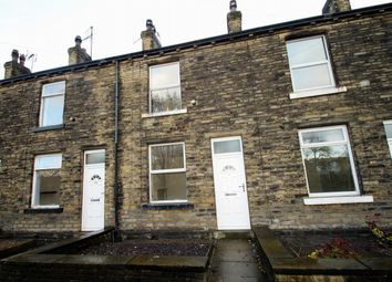 Thumbnail 2 bedroom terraced house to rent in River Street, Brighouse