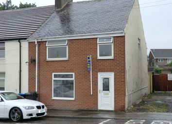 Thumbnail 3 bed terraced house for sale in Providence Place, Durham