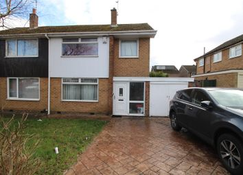 3 bed property for sale in Woodbank Drive, Wollaton, Nottingham NG8