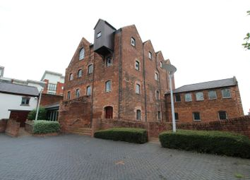 Thumbnail 2 bedroom flat for sale in The Mill, Albion Street, Horseley Fields, Wolverhampton