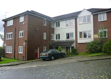 Thumbnail 2 bed flat to rent in Heatherfield, Bolton