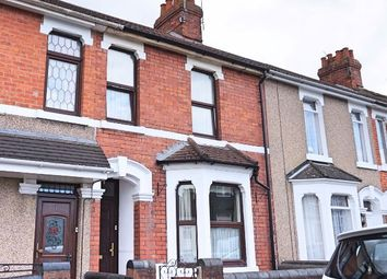 Thumbnail 3 bed terraced house for sale in Pembroke Street, Swindon