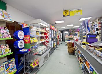 Newsagency, Salford, Greater Manchester M7