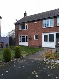 Thumbnail 3 bedroom semi-detached house to rent in Mulberry Close, North Thoresby, Grimsby