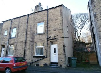 Thumbnail 2 bed terraced house to rent in Agnes Street, Keighley
