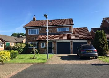 Thumbnail 3 bed detached house for sale in Garden House Drive, Acomb