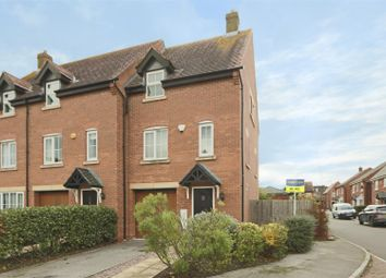 Thumbnail 3 bed semi-detached house for sale in Goddard Court, Mapperley Plains, Nottingham