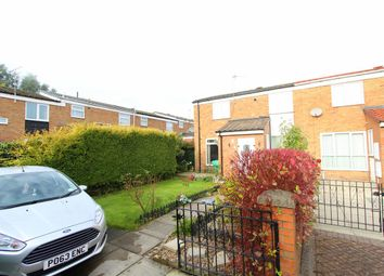 Thumbnail 3 bedroom town house for sale in Fern Close, Netherley, Liverpool