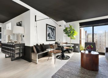 Thumbnail 2 bed apartment for sale in 2351 Adam Clayton Powell 811, New York, New York, United States Of America