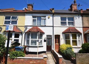 Thumbnail 3 bed terraced house for sale in Butler Road, West Harrow, Middlesex