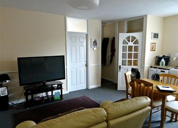 Thumbnail 3 bed flat to rent in Holbrook Lane, Coventry