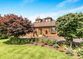 Thumbnail 3 bed detached bungalow for sale in Groomsdale Lane, Hawarden, Deeside