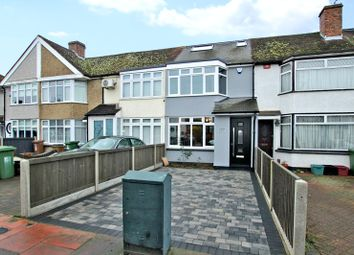 3 bed terraced house for sale in Ramillies Road, Sidcup, Kent DA15