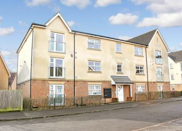 Thumbnail 1 bed flat for sale in Hedge End Business Centre, Botley Road, Hedge End, Southampton