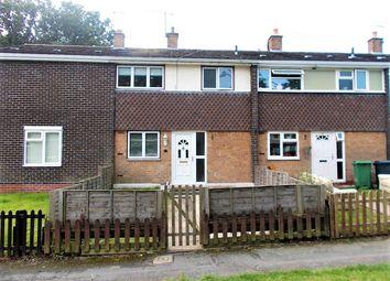 Thumbnail 3 bedroom terraced house for sale in Bainbridge Green, Shrewsbury