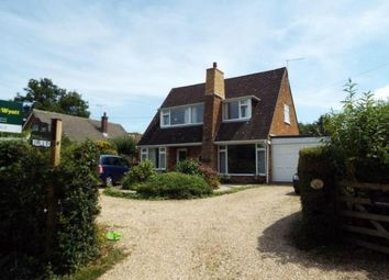 Thumbnail 4 bedroom detached house for sale in Swanmore, Southampton, Hampshire