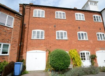 Thumbnail Town house to rent in Ropers Court, Lavenham, Sudbury