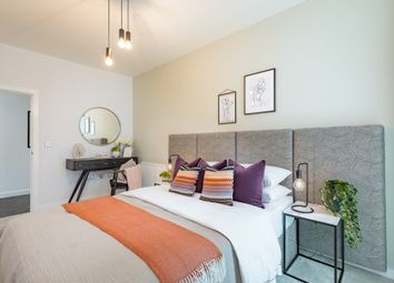 Thumbnail 3 bed flat for sale in Thomas Road, Limehouse