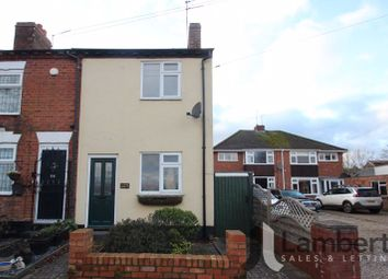 Thumbnail 2 bed terraced house for sale in Alcester Road, Studley