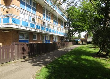 Thumbnail 3 bed maisonette to rent in Sedgley Close, Southsea, Hampshire