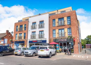Thumbnail 1 bed flat for sale in Station Road, Balsall Common, Coventry