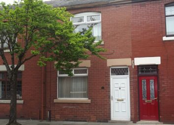 Thumbnail 2 bed terraced house to rent in Murdock Avenue, Ashton-On-Ribble, Preston
