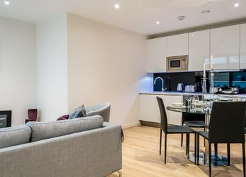 Thumbnail 2 bed maisonette to rent in Trematon Walk, Kings Cross, London