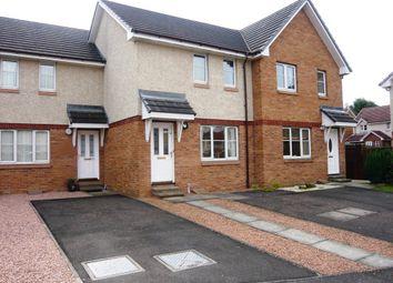 Thumbnail 2 bed terraced house to rent in Grange Park, Dunfermline